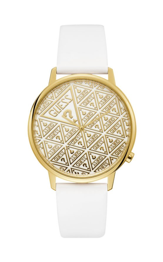 GUESS V1020M2 Γυναικείο Ρολόι Quartz Ακριβείας