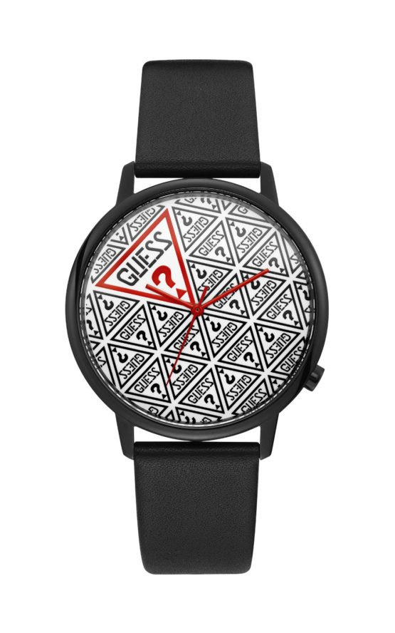 GUESS V1020M3 Γυναικείο Ρολόι Quartz Ακριβείας