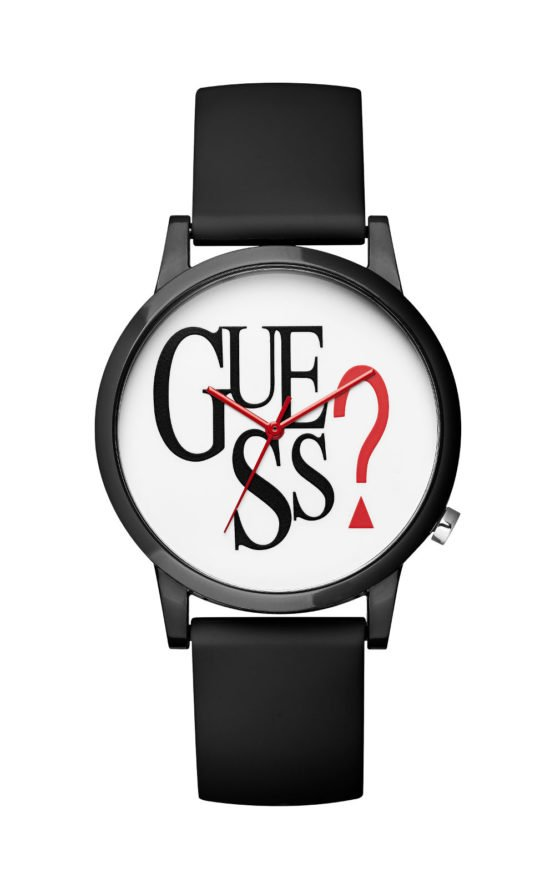 GUESS V1021M1 Γυναικείο Ρολόι Quartz Ακριβείας