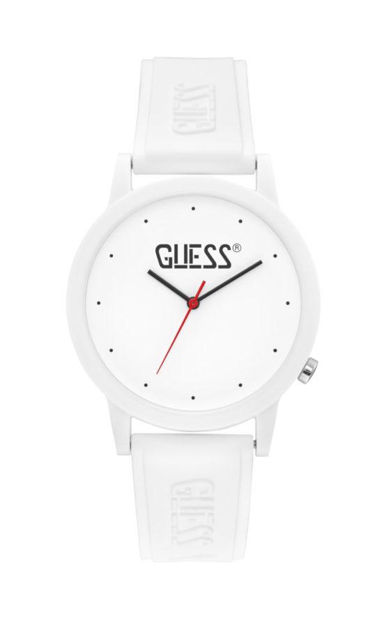 GUESS V1040M1 Γυναικείο Ρολόι Quartz Ακριβείας