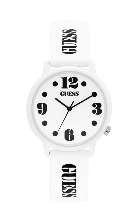 GUESS V1042M1 Γυναικείο Ρολόι Quartz Ακριβείας