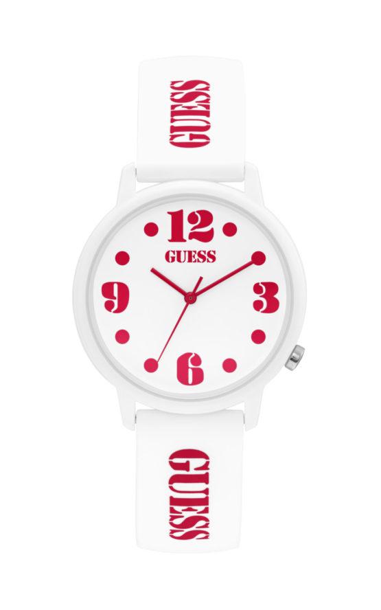 GUESS V1042M2 Γυναικείο Ρολόι Quartz Ακριβείας
