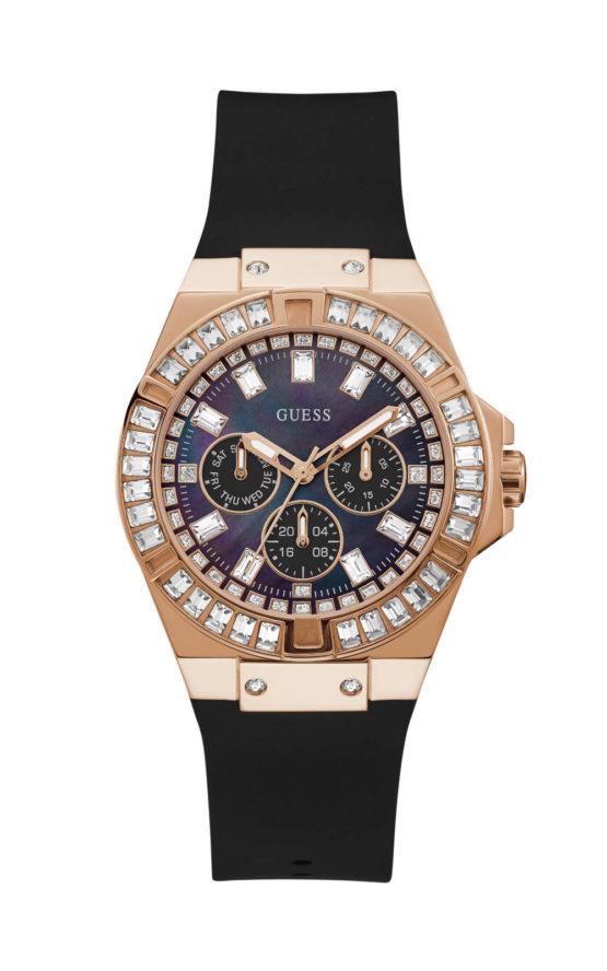 GUESS VENUS GW0118L2 Γυναικείο Ρολόι Quartz Multi-Function