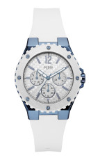 GUESS W0149L6 Γυναικείο Ρολόι Quartz Multi-Function
