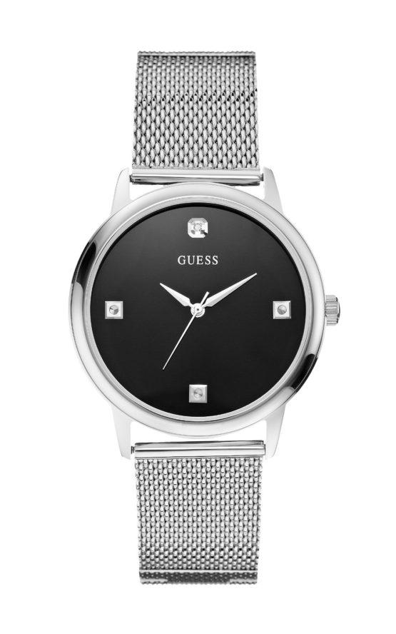 GUESS W0280G1 Γυναικείο Ρολόι Quartz Ακριβείας