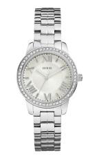 GUESS W0444L1 Γυναικείο Ρολόι Quartz Ακριβείας