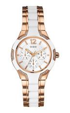GUESS W0556L3 Γυναικείο Ρολόι Quartz Multi-Function