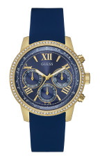 GUESS W0616L2 Γυναικείο Ρολόι Quartz Multi-Function