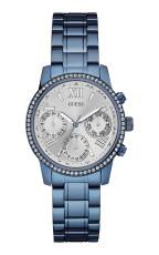 GUESS W0623L4 Γυναικείο Ρολόι Quartz Multi-Function