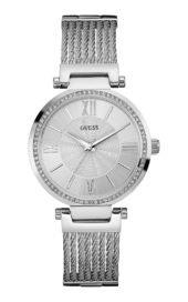 GUESS W0638L1 Γυναικείο Ρολόι Quartz Ακριβείας