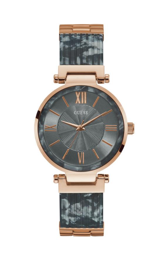 GUESS W0638L11 Γυναικείο Ρολόι Quartz Ακριβείας