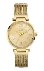 GUESS W0638L2 Γυναικείο Ρολόι Quartz Ακριβείας