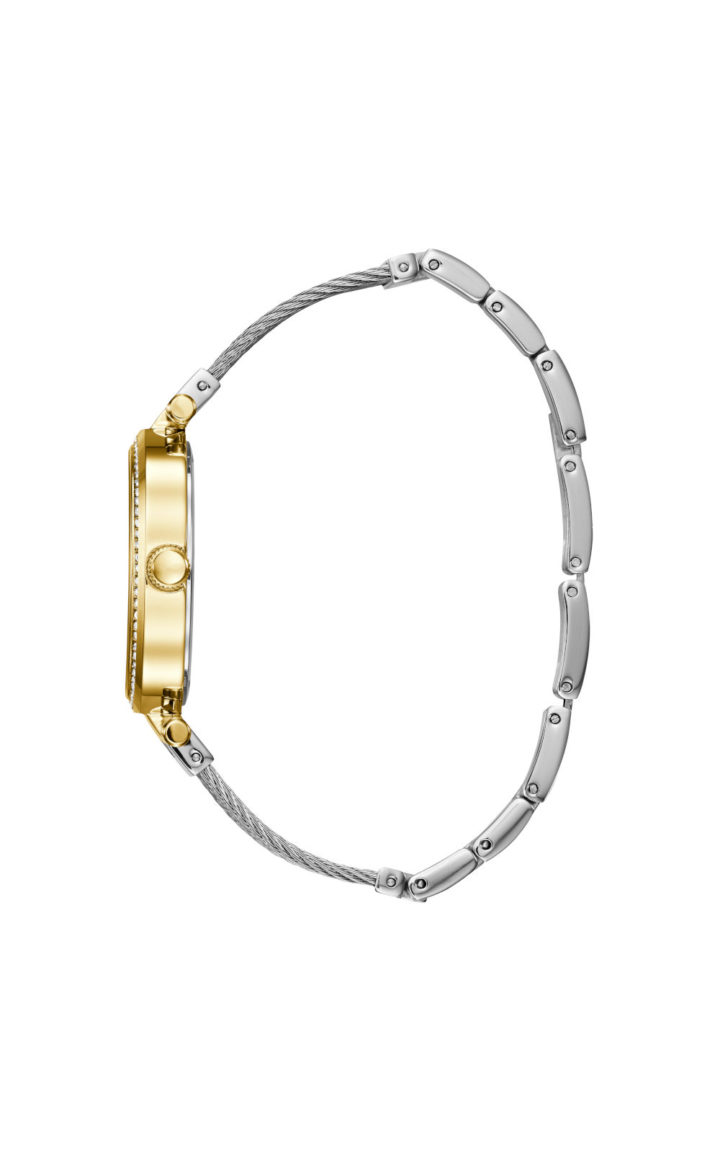 GUESS W0638L7 Γυναικείο Ρολόι Quartz Ακριβείας 2