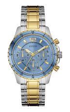 GUESS W0639L1 Γυναικείο Ρολόι Quartz Multi-Function