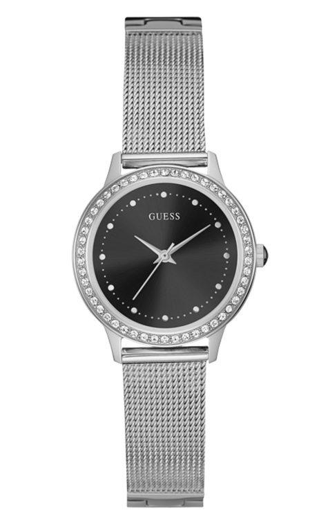 GUESS W0647L5 Γυναικείο Ρολόι Quartz Ακριβείας