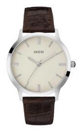 GUESS W0664G2 Ανδρικό Ρολόι Quartz Ακριβείας