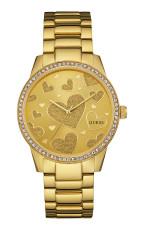 GUESS W0699L2 Γυναικείο Ρολόι Quartz Ακριβείας