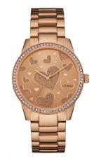 GUESS W0699L3 Γυναικείο Ρολόι Quartz Ακριβείας