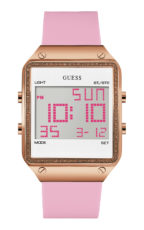 GUESS W0700L2 Γυναικείο Ρολόι Digital