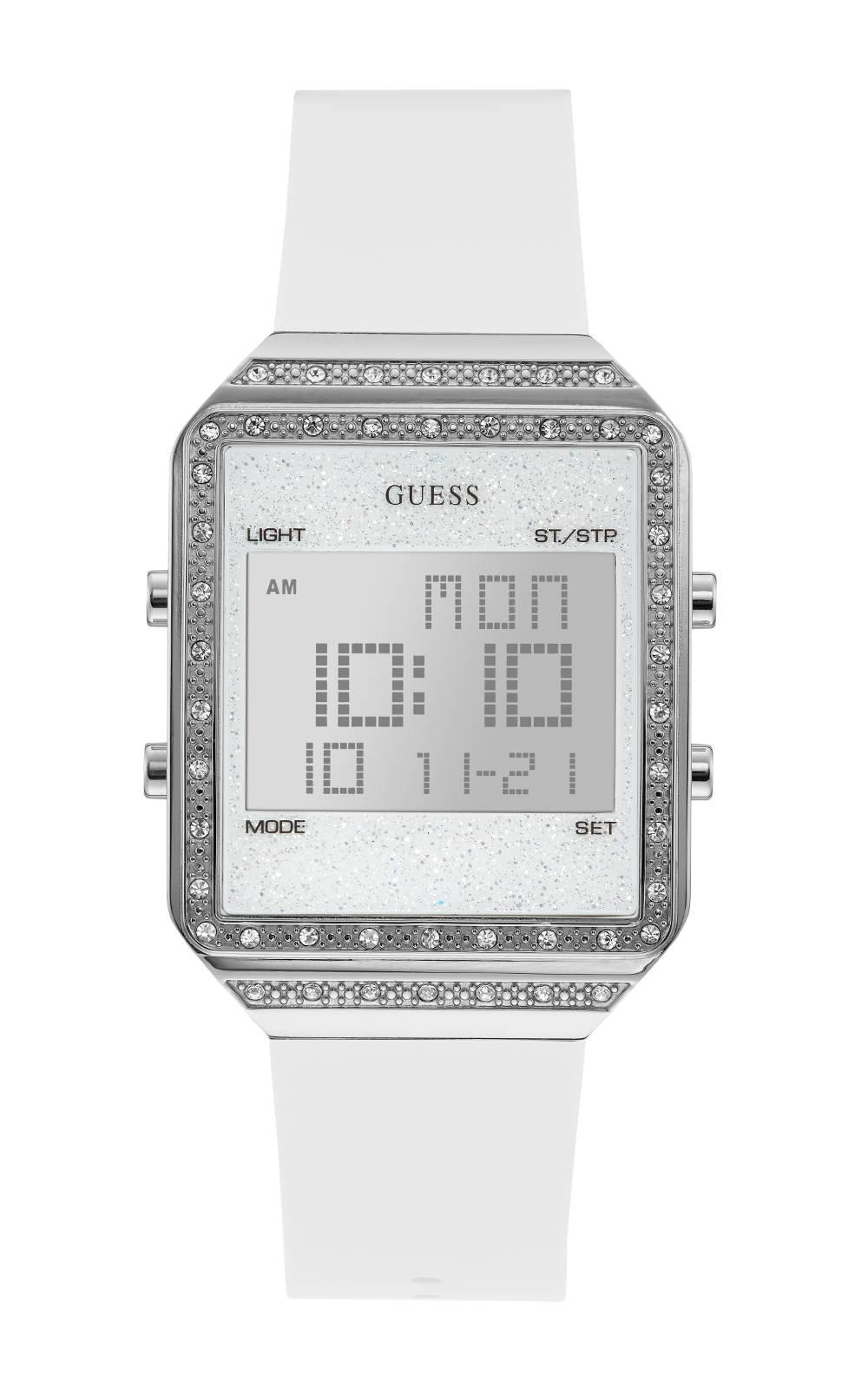 GUESS W1224L1 Γυναικείο Ρολόι Digital 0d8f3935622