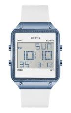 GUESS W0700L3 Γυναικείο Ρολόι Digital