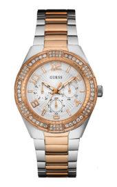 GUESS W0729L4 Γυναικείο Ρολόι Quartz Multi-Function