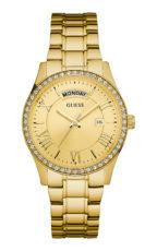 GUESS W0764L2 Γυναικείο Ρολόι Quartz Ακριβείας