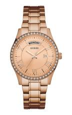 GUESS W0764L3 Γυναικείο Ρολόι Quartz Ακριβείας