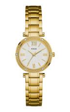 GUESS W0767L2 Γυναικείο Ρολόι Quartz Ακριβείας