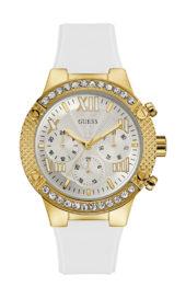 GUESS W0772L6 Γυναικείο Ρολόι Quartz Χρονογράφος Ακριβείας
