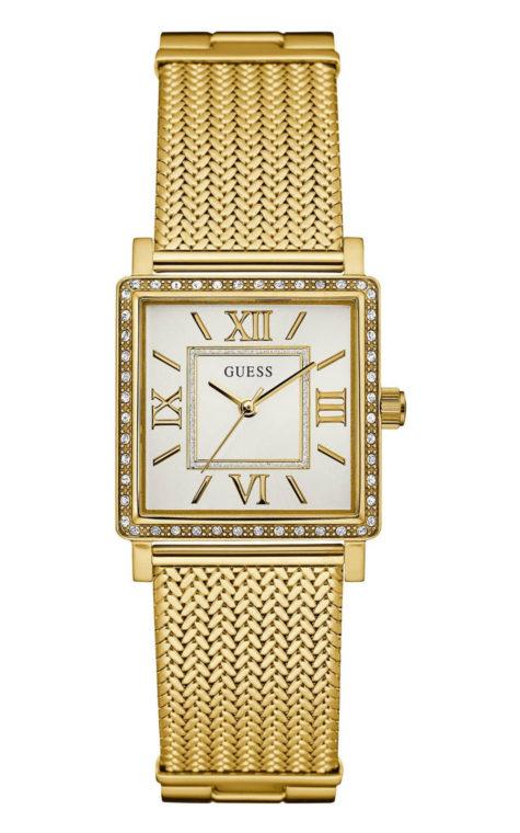 GUESS W0826L2 Γυναικείο Ρολόι Quartz Ακριβείας