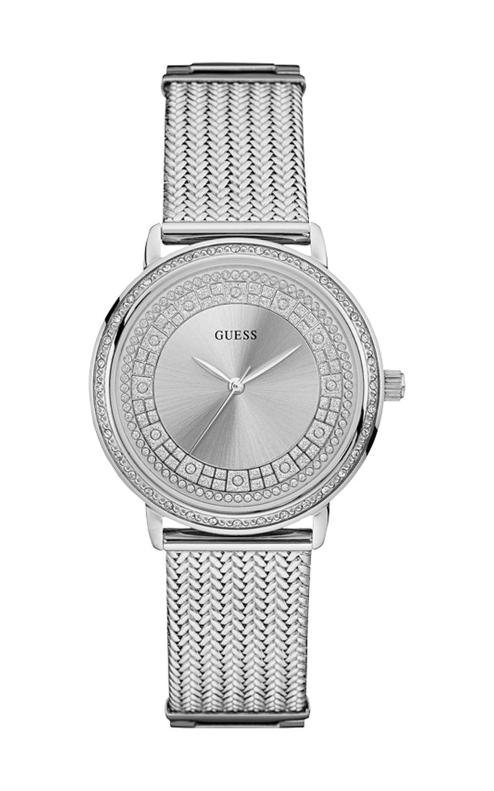 GUESS W0836L2 Γυναικείο Ρολόι Quartz Ακριβείας
