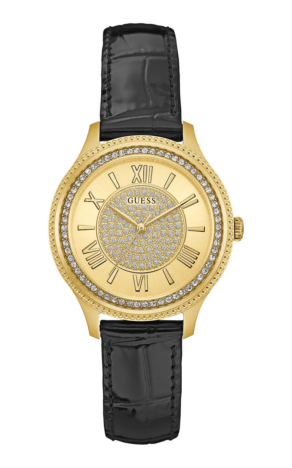 GUESS W0840L1 Γυναικείο Ρολόι Quartz Ακριβείας