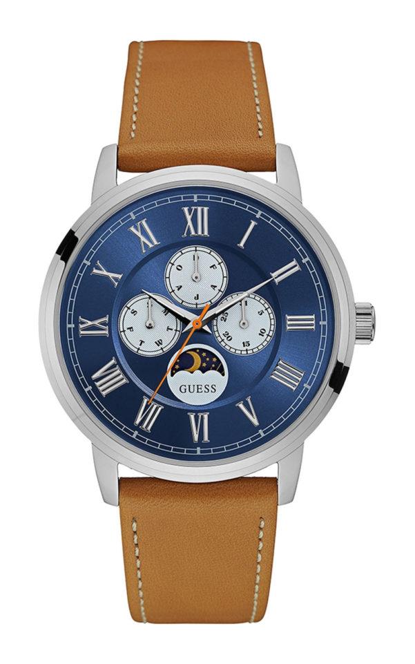 GUESS W0870G4 Ανδρικό Ρολόι Quartz Multi-Function