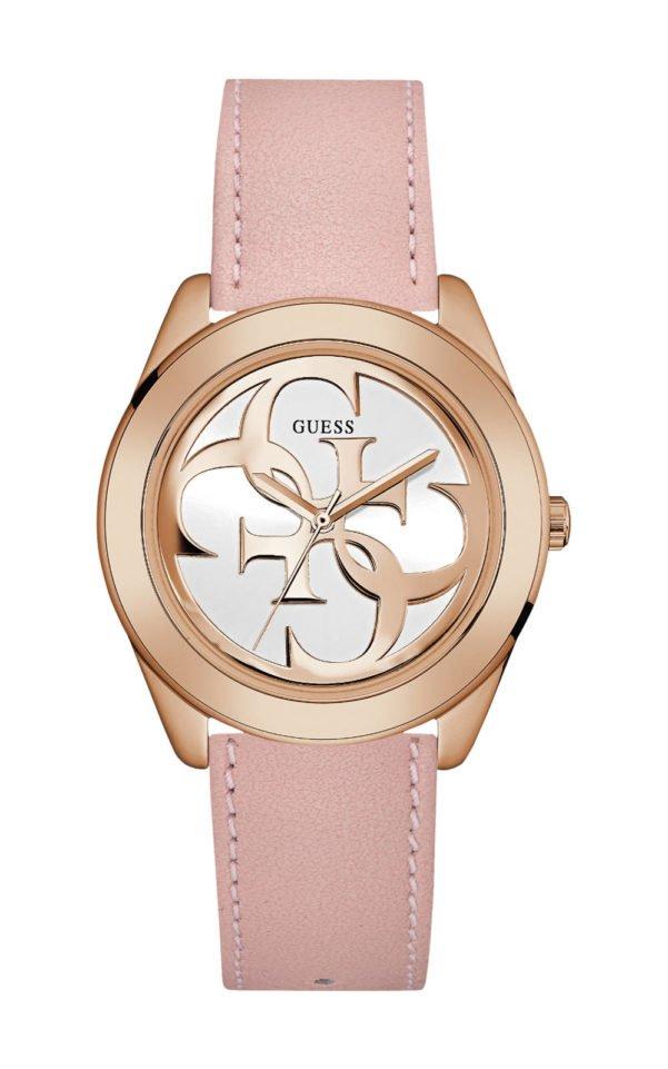 GUESS W0895L6 Γυναικείο Ρολόι Quartz Ακριβείας