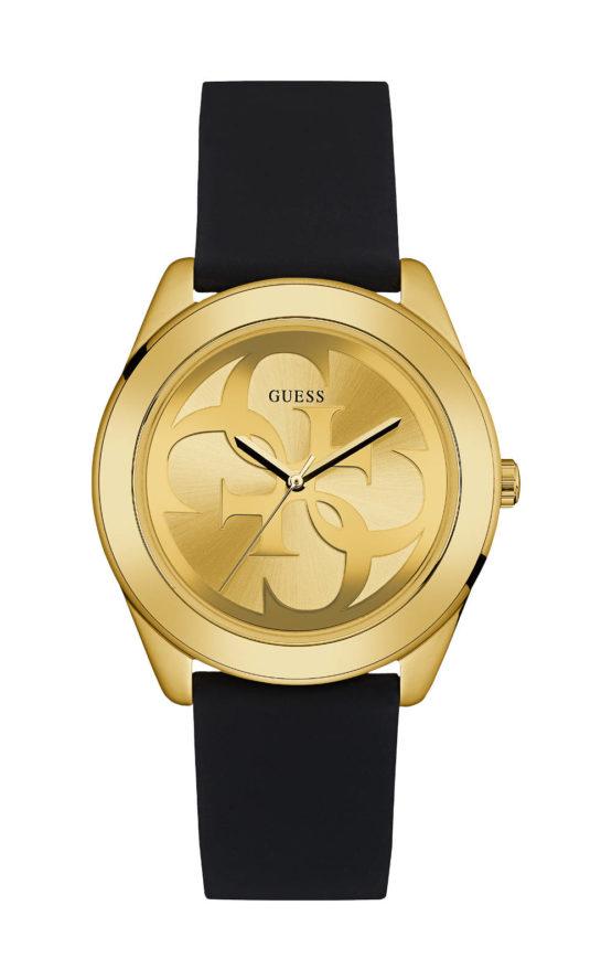 GUESS W0911L3 Γυναικείο Ρολόι Quartz Ακριβείας