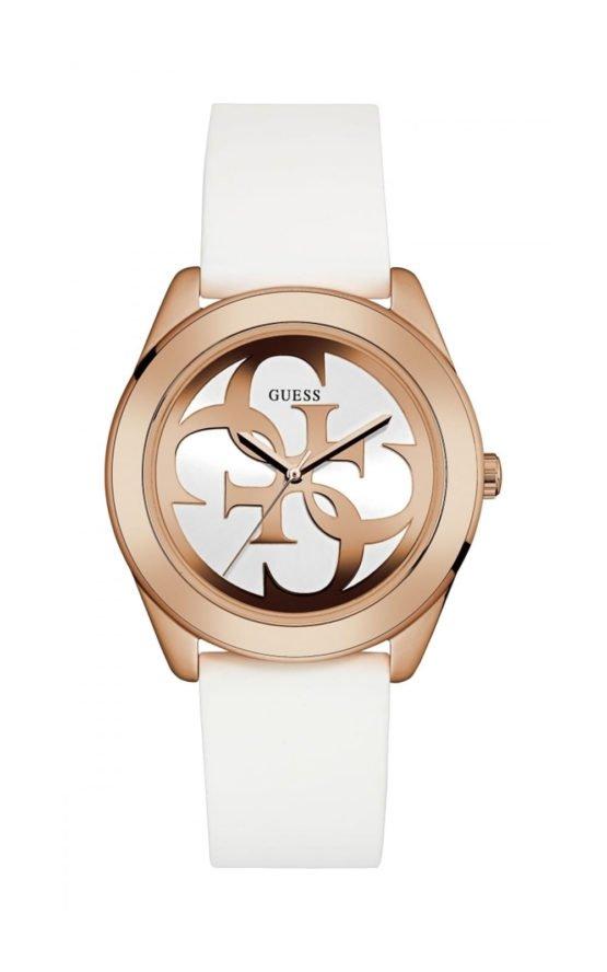 GUESS W0911L5 Γυναικείο Ρολόι Quartz Ακριβείας