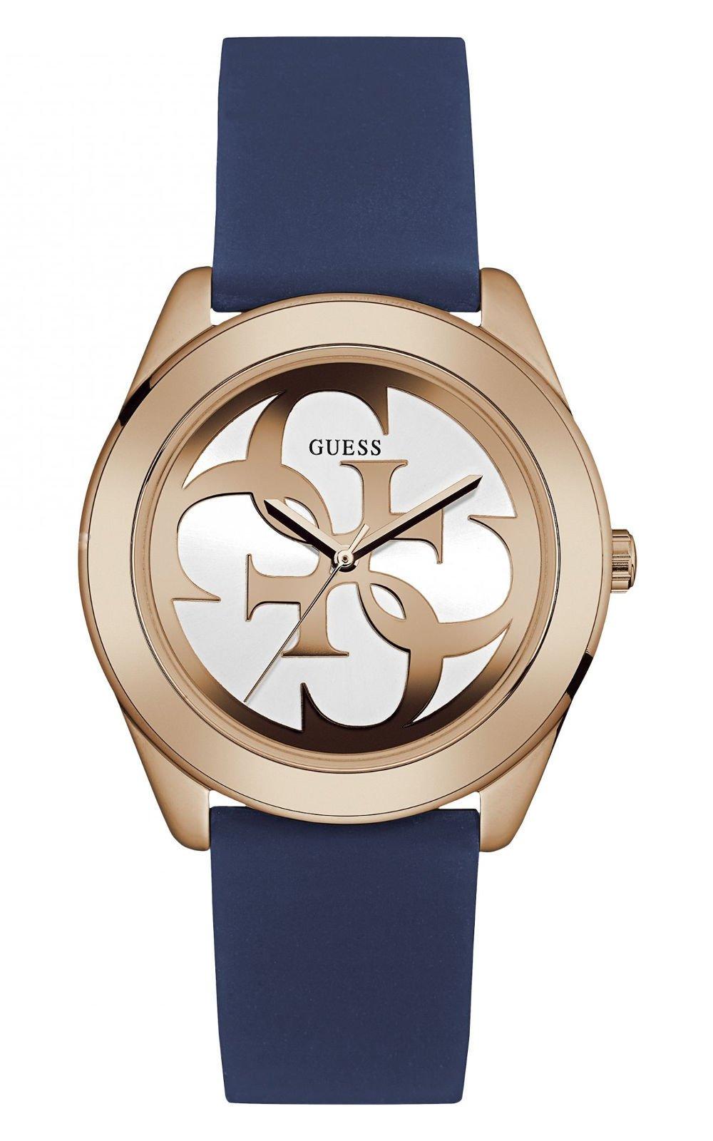 GUESS W0911L6 Γυναικείο Ρολόι Quartz Ακριβείας