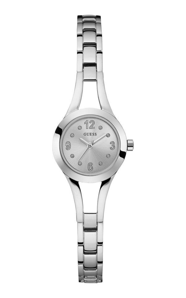 GUESS W0912L1 Γυναικείο Ρολόι Quartz Ακριβείας