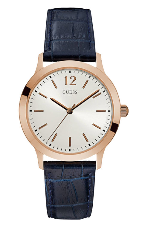 GUESS W0922G7 Ανδρικό Ρολόι Quartz Ακριβείας