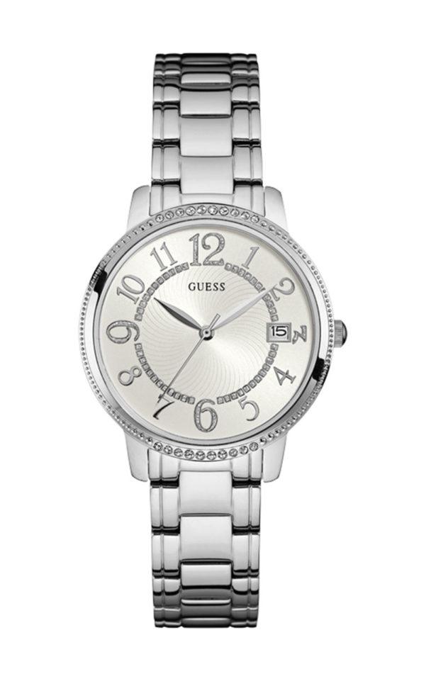GUESS W0822L1 Γυναικείο Ρολόι Quartz Ακριβείας 9311ff4a471
