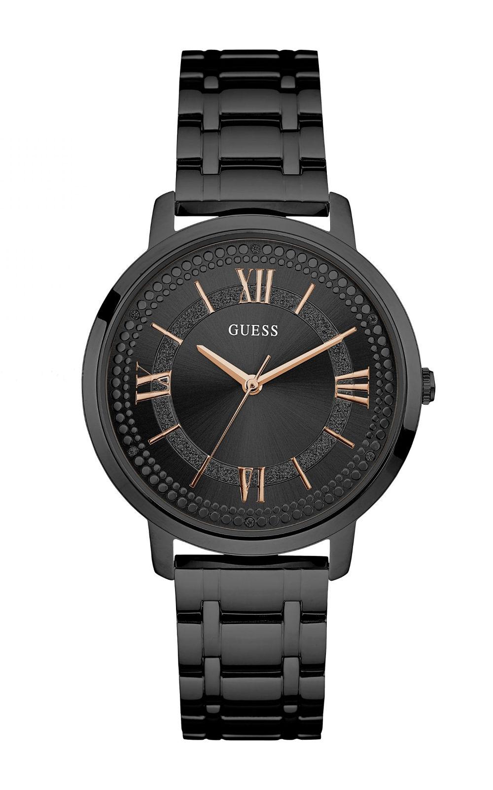 GUESS W0933L4 Γυναικείο Ρολόι Quartz Ακριβείας