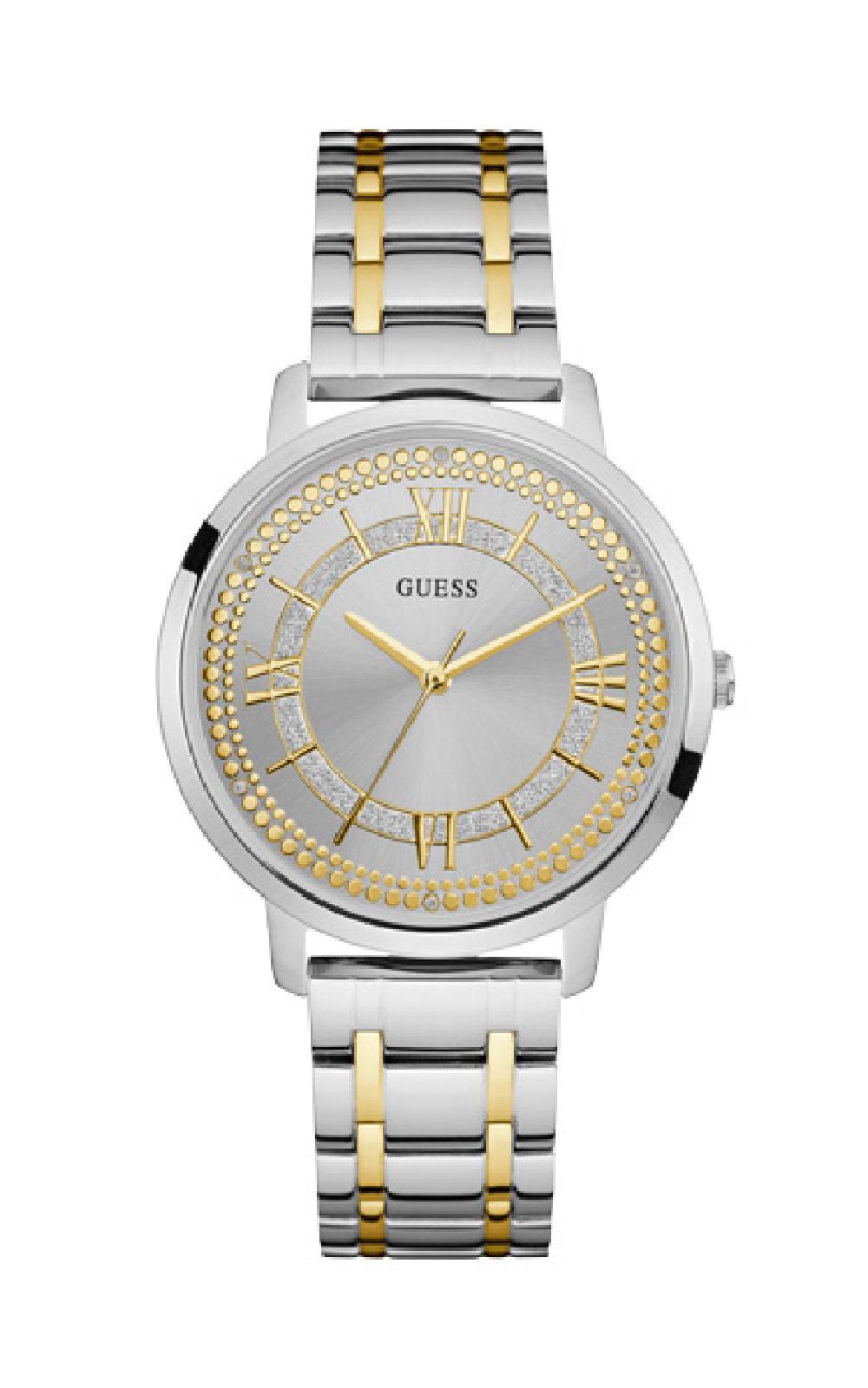 GUESS W0933L5 Γυναικείο Ρολόι Quartz Ακριβείας