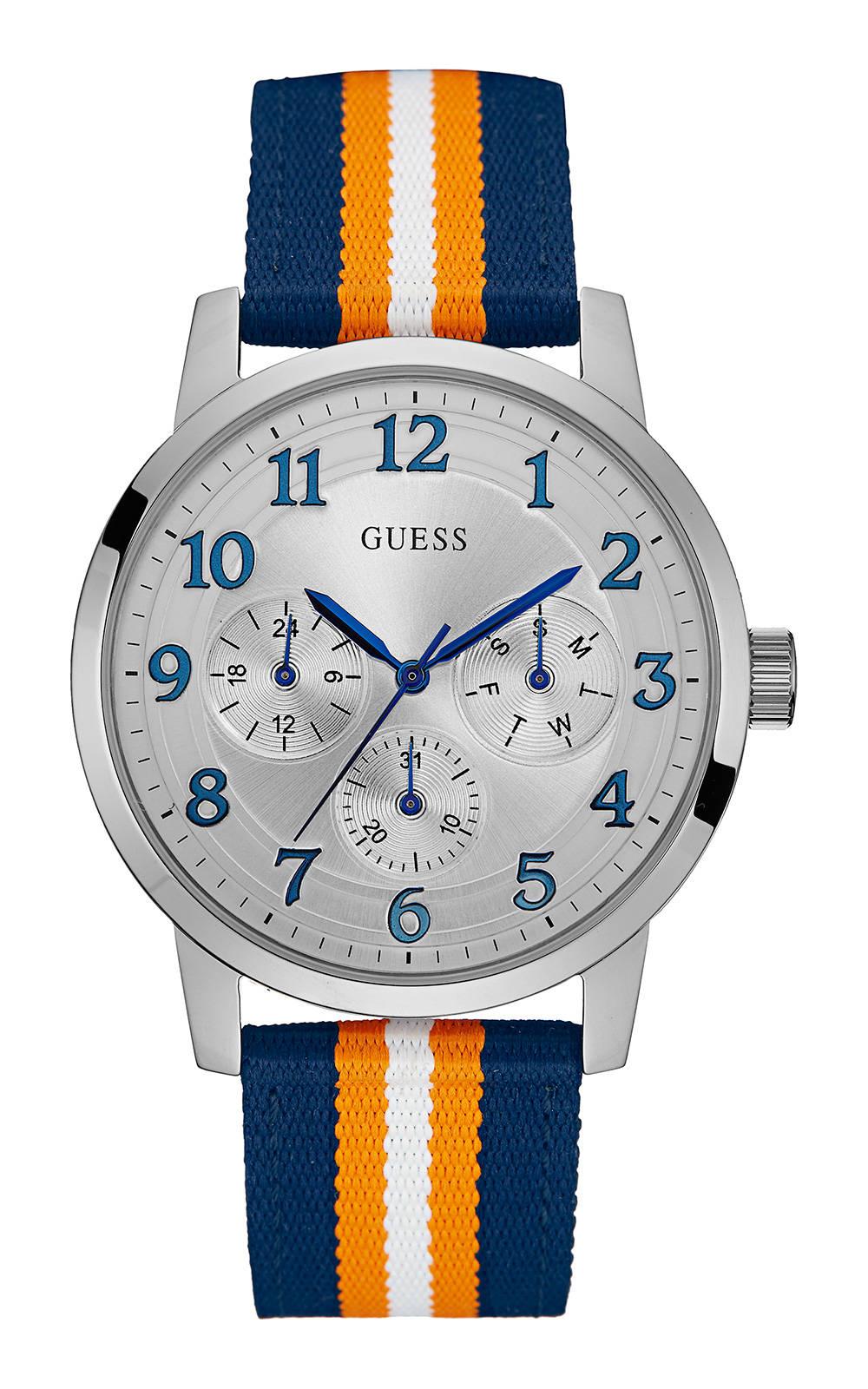 GUESS W0975G2 Ανδρικό Ρολόι Quartz Multi-Function
