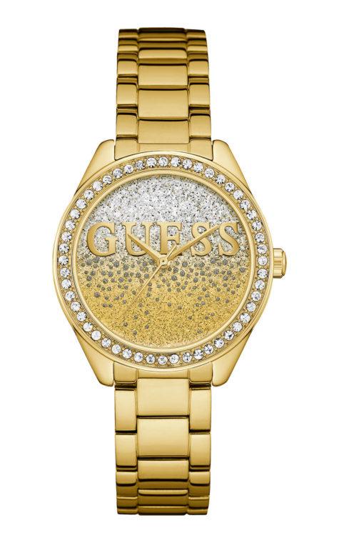 GUESS W0987L2 Γυναικείο Ρολόι Quartz Ακριβείας