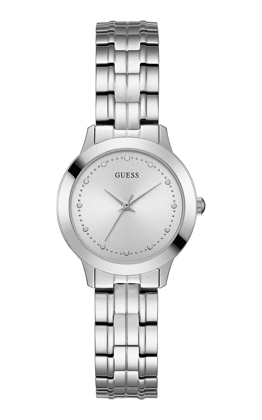 GUESS W0989L1 Γυναικείο Ρολόι Quartz Ακριβείας
