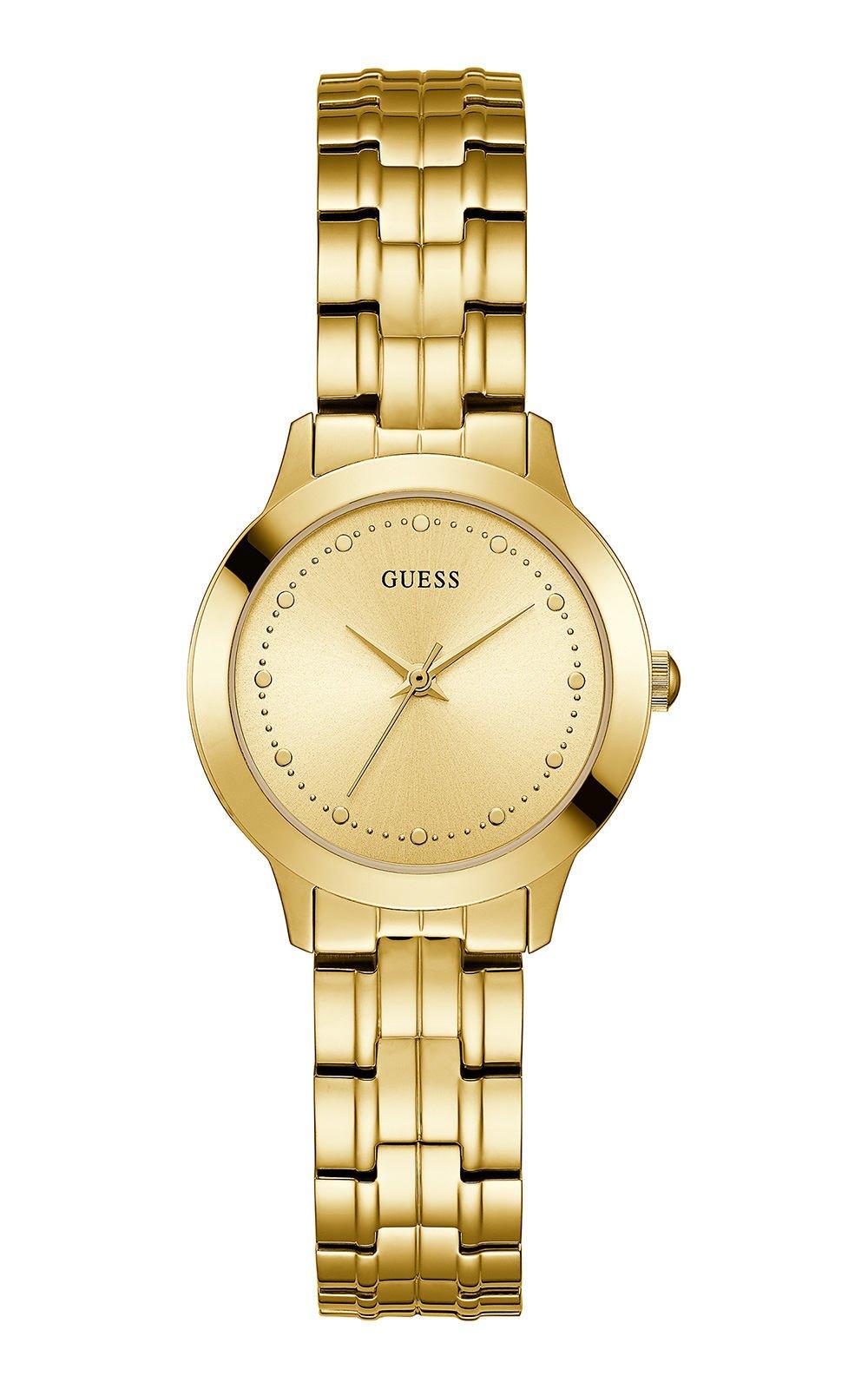 GUESS W0989L2 Γυναικείο Ρολόι Quartz Ακριβείας