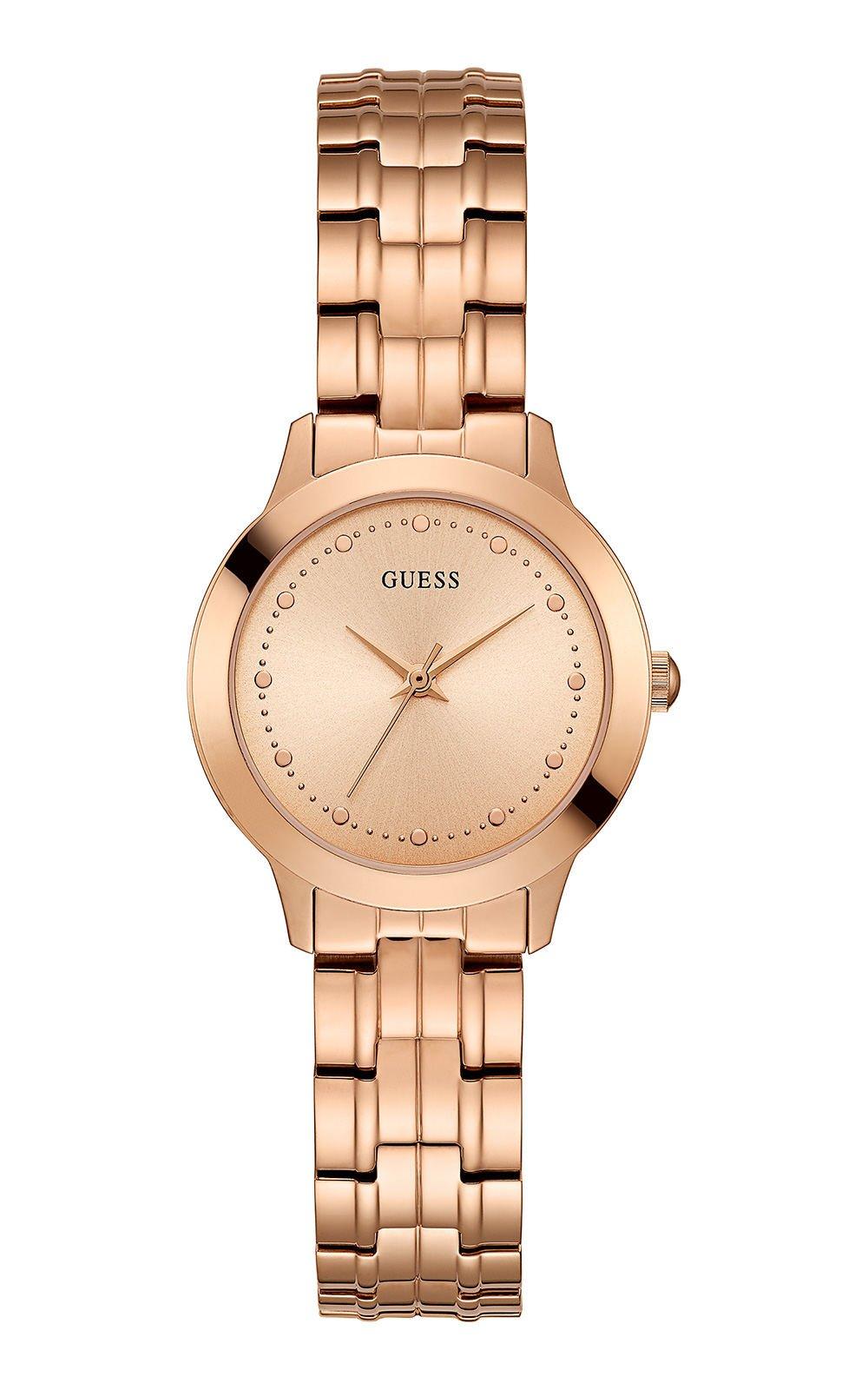 GUESS W0989L3 Γυναικείο Ρολόι Quartz Ακριβείας