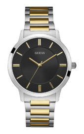 GUESS W0990G3 Ανδρικό Ρολόι Quartz Ακριβείας