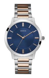 GUESS W0990G4 Ανδρικό Ρολόι Quartz Ακριβείας